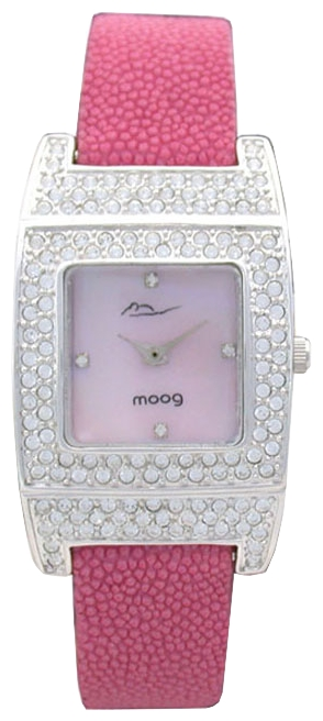 Wrist watch Moog M44072F-004 for women - picture, photo, image