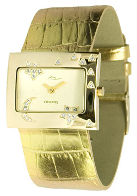 Wrist watch Moog M44302F-011 for women - picture, photo, image