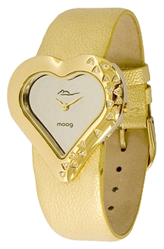 Wrist watch Moog M44336F-001 for women - picture, photo, image