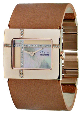 Wrist watch Moog M44372F-006 for women - picture, photo, image
