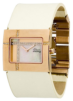 Wrist watch Moog M44372F-008 for women - picture, photo, image
