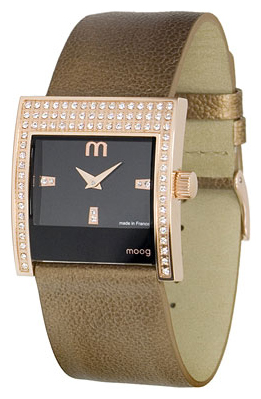 Wrist watch Moog M44792-006 for women - picture, photo, image