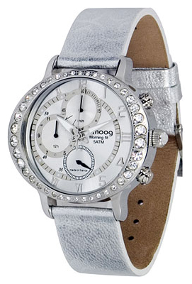 Wrist watch Moog M44852-001 for women - picture, photo, image