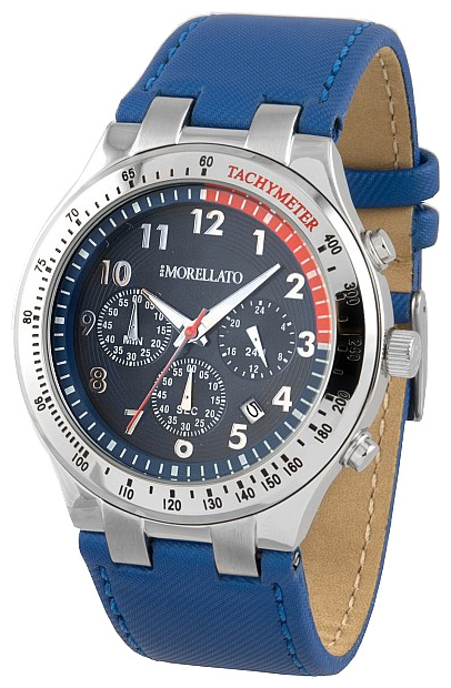 Wrist watch Morellato SDL023 for Men - picture, photo, image