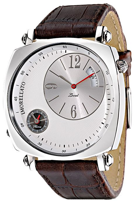 Wrist watch Morellato SEU004 for Men - picture, photo, image
