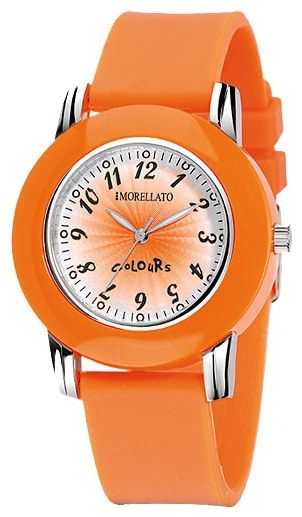 Wrist watch Morellato SID006 for women - picture, photo, image