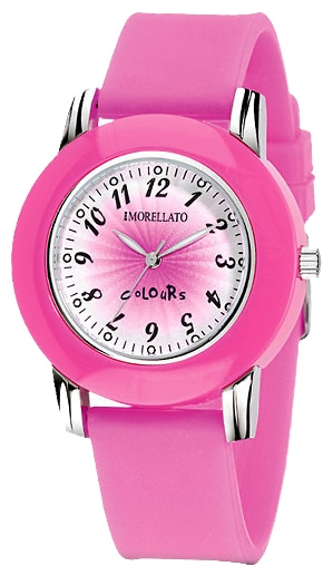 Wrist watch Morellato SID007 for women - picture, photo, image