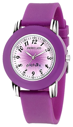Wrist watch Morellato SID008 for women - picture, photo, image