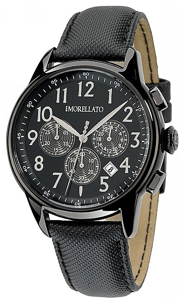 Wrist watch Morellato SQG003 for Men - picture, photo, image