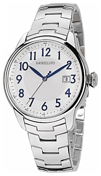 Wrist watch Morellato SQG005 for Men - picture, photo, image