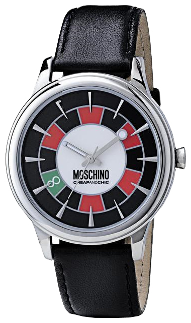 Wrist watch Moschino MW0098 for Men - picture, photo, image