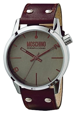 Wrist watch Moschino MW0099 for Men - picture, photo, image