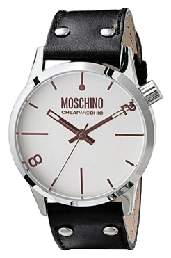 Wrist watch Moschino MW0102 for Men - picture, photo, image