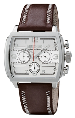 Wrist watch Moschino MW0116 for Men - picture, photo, image