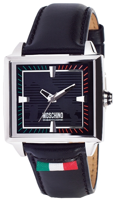 Wrist watch Moschino MW0141 for Men - picture, photo, image