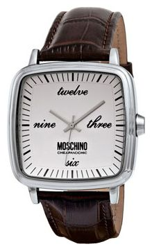 Wrist watch Moschino MW0181 for Men - picture, photo, image