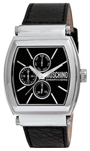 Wrist watch Moschino MW0186 for Men - picture, photo, image