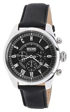 Wrist watch Moschino MW0195 for Men - picture, photo, image