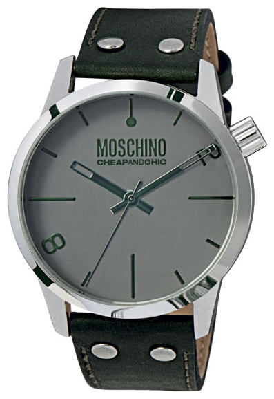 Wrist watch Moschino MW0202 for Men - picture, photo, image