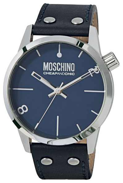Wrist watch Moschino MW0203 for Men - picture, photo, image