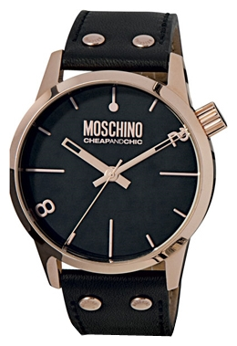 Wrist watch Moschino MW0204 for Men - picture, photo, image