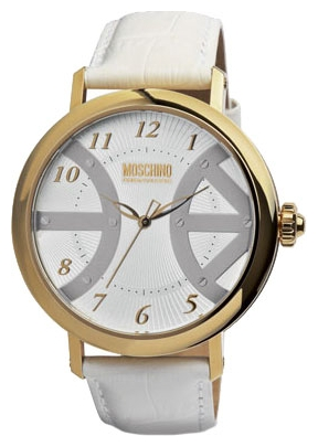 Wrist watch Moschino MW0241 for women - picture, photo, image