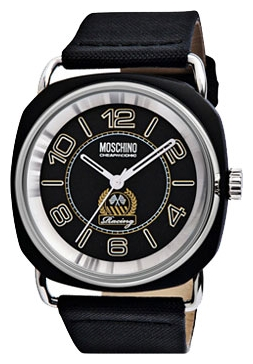 Wrist watch Moschino MW0242 for Men - picture, photo, image