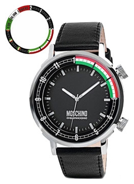 Wrist watch Moschino MW0244 for Men - picture, photo, image