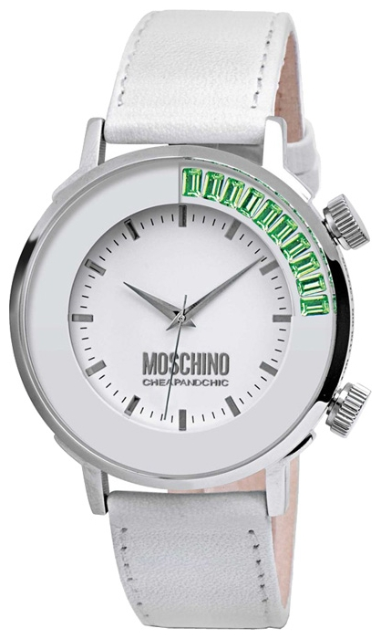 Wrist watch Moschino MW0245 for women - picture, photo, image