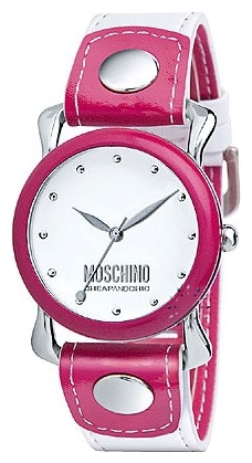 Wrist watch Moschino MW0253 for women - picture, photo, image