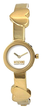 Wrist watch Moschino MW0256 for women - picture, photo, image