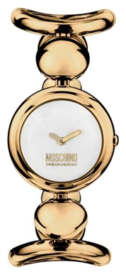 Wrist watch Moschino MW0257 for women - picture, photo, image