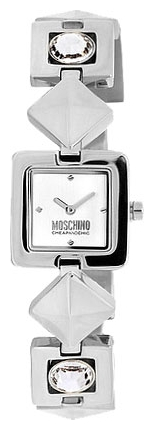 Wrist watch Moschino MW0260 for women - picture, photo, image