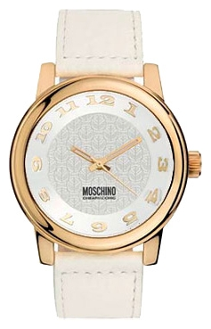 Wrist watch Moschino MW0263 for women - picture, photo, image
