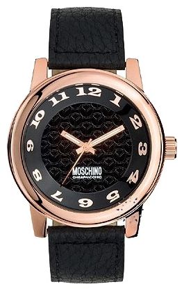 Wrist watch Moschino MW0264 for women - picture, photo, image
