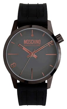 Wrist watch Moschino MW0270 for Men - picture, photo, image