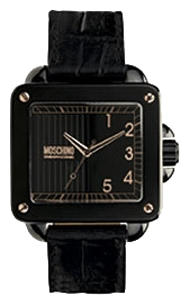 Wrist watch Moschino MW0275 for women - picture, photo, image