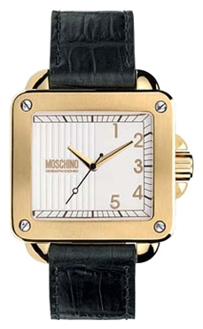 Wrist watch Moschino MW0276 for Men - picture, photo, image