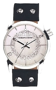 Wrist watch Moschino MW0278 for women - picture, photo, image