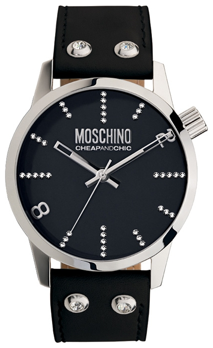 Wrist watch Moschino MW0281 for women - picture, photo, image