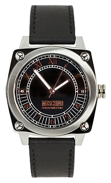 Wrist watch Moschino MW0294 for Men - picture, photo, image