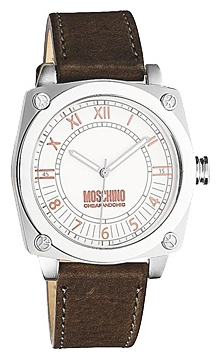 Wrist watch Moschino MW0296 for Men - picture, photo, image