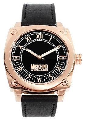 Wrist watch Moschino MW0297 for Men - picture, photo, image
