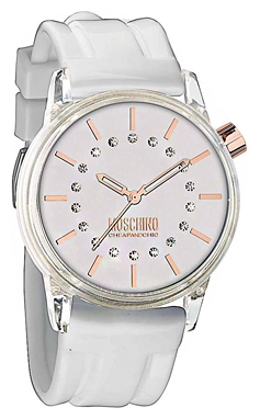 Wrist watch Moschino MW0309 for women - picture, photo, image