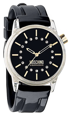 Wrist watch Moschino MW0310 for women - picture, photo, image