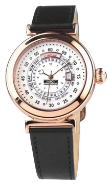 Wrist watch Moschino MW0345 for Men - picture, photo, image