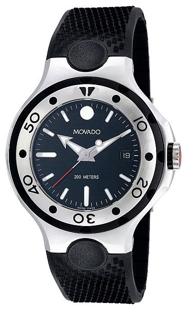 Wrist watch Movado 2600068 for Men - picture, photo, image