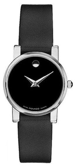 Wrist watch Movado 604231 for women - picture, photo, image