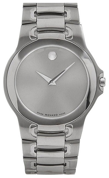 Wrist watch Movado 604833 for Men - picture, photo, image