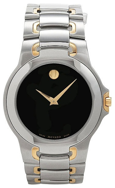 Wrist watch Movado 604858 for Men - picture, photo, image
